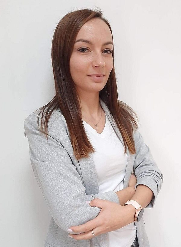 mgr Edyta Majewska